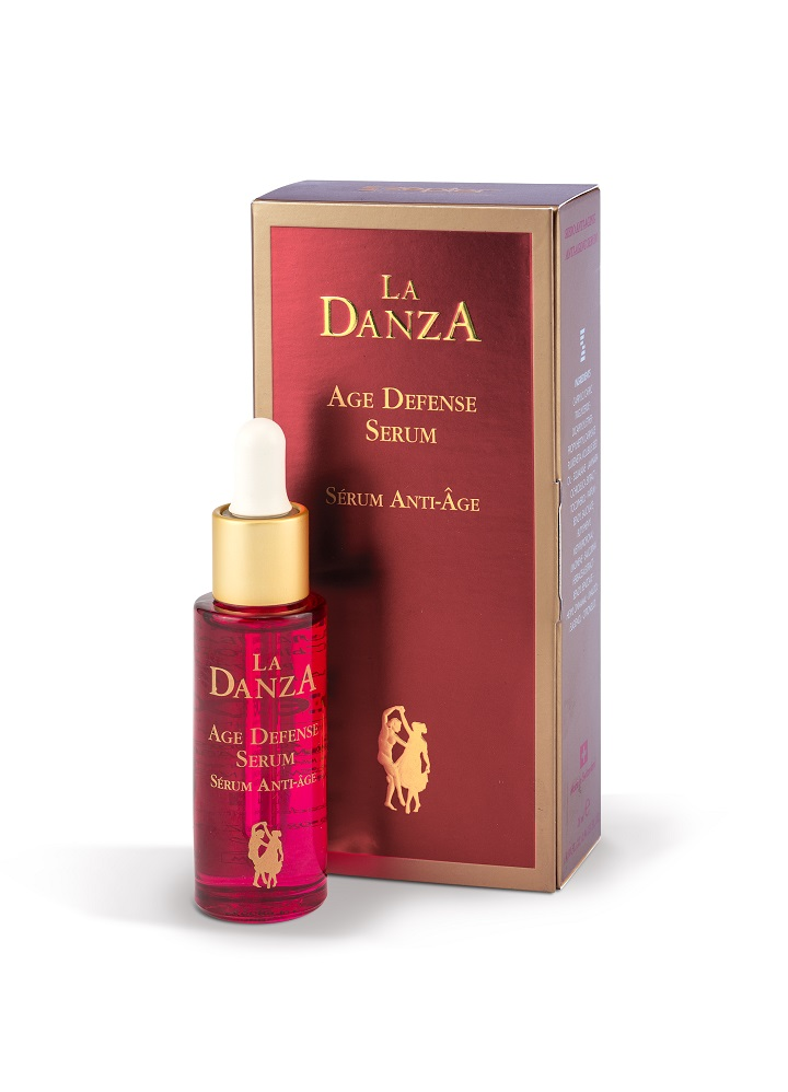 La Danza Serum Age Defense